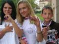 V pátek 23. záříodjeladesítka našich žáků do Úštěka hájit barvy naší školy na závodech v běhu po úštěckých schodech. Ačkoli se konal teprve první ročník, sešla se pěkná konkurence, celkem […]