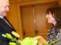 S velkou radostí jsme přijali zprávu, že mezi oceněnými pedagogy Libereckého kraje za rok 2012 je také naše kolegyně Mgr. Hana Tesárková. Náměstek hejtmana Libereckého kraje Radek Cikl (ČSSD) předal […]