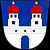 Znak obce KRAVAŘE