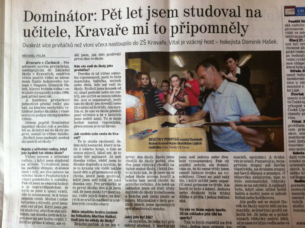 Českolipskýdeník 3_9_2013
