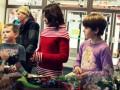 Pondělí a úterý bylo u nás ve škole ve znamení Vánočního jarmarku. Návštěvník školy narazil při příchodu do školy na hezký stánek plný zajímavých výrobků. Ty připravily děti doma, při […]
