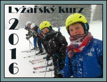Lyžařský kurz na chatě BOSNA 31.1.-5.2.2016