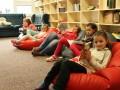 Chtěl bych poděkovat paní učitelce Tesárkové, která tráví každé ráno ve školní knihovně nejen ve společnosti krásných knih, ale zejména vás – dětí! O návštěvu knihovny před vyučováním je totiž […]