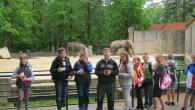 Děti z páté třídy se 25.5.2016 účastnily naučně poznávacího výletu do ZOO Liberec. Celý den byl jedním velkým zážitkem od cesty vlakem a tramvají přes pozorování jednotlivých zvířátek v expozici. […]