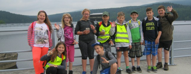 Žáci páté třídy spolu s paní učitelkou zavítali na komponovaný pobyt v přírodě do Janova nad Nisou.Pobyt se konal v době od 18.6 do 21. 6. 2016. Touto cestou děkujeme […]