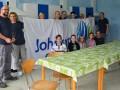 Upřímně děkuji zaměstnancům společnosti Johnson Controls Česká Lípa, kteří ve středu 25. října 2016 nelenili, přijeli k nám do Kravař a v rámci společného projektu Blue sky involve vymalovali naší […]