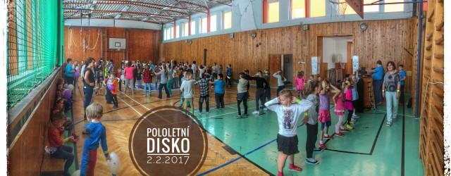 Konec prvního pololetí jsme na naší Základní škole v Kravařích oslavili tanečně. Děkujeme nejlepšímu DJ pod sluncem, panu Lukáši Hyblerovi, za ochotu, čas a naprosto nádhernou diskotéku, kterou dnes uspořádal […]