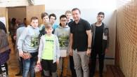 Ve čtvrtek 30. března 2017 jsme se se staršími fotbalisty naší školy vydali na 15. ročník Šmicerova poháru do nedalekých Verneřic. Zde jsme se utkali s dalšími sedmi týmy. I […]