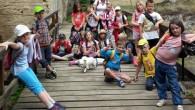 V úterý 27. června jela naše 2. třída spaní učitelkou na tajný výlet. Když jsme ale došli na zastávku, zjistili jsme, že se autobus musí objednat. Tak nás na Skalku […]
