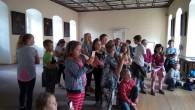 Děti ze 3. a 4. třídy byly 14. června na školním výletě. Navštívily zámek Lemberk a Zdislavinu studánku, kde všichni ochutnali výbornou vodu přímo z pramene. Velké překvapení je čekalo […]