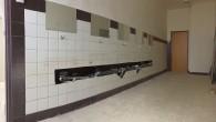Největší prázdninovou rekonstrukcí školy je v letošním roce bezesporu úplná obnova hygienického zázemí v hlavním bloku školy a to jak v přízemí, tak v patře budovy. Toalety budou komplet nové, […]
