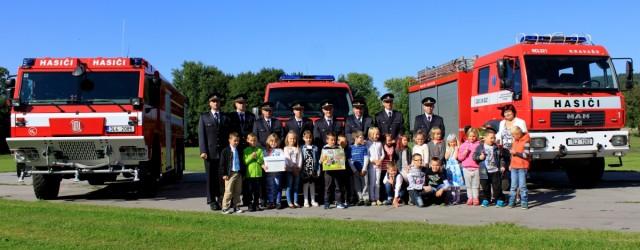 V pondělí 4. září 2017 jsme společně oslavili první školní den jednadvaceti dětí z Kravař, Blíževedel, Stvolínek a okolních obcí. Chtěl bych poděkovat všem, kdo tento úžasný den pomohli připravit, […]