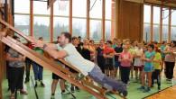 Ve čtvrtek 16. listopadu připravil pan učitel Savva pro všechny žáky 2. stupně velkou zkoušku tělesné všestrannosti. V tělocvičně čekalo mnoho překvapení, například vysoká kladina, hrazda, lavička zavěšená na kruzích, […]