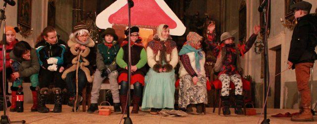 Děkujeme všem, kdo pomohli vytvořit opět úžasnou vánoční atmosféru společně strávených chvil ve středu 20. prosince 2017 v kravařském kostele, tedy zejména dětem, které hrály, zpívaly a recitovaly, jejich učitelům […]