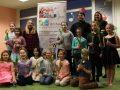 V úterý 30. ledna 2018 uspořádali učitelé Základní umělecké školy Michaela Vyhnánková a Václav Filip koncert našich žáků ve školní družině. Za fotky děkujeme panu Lůžkovi.