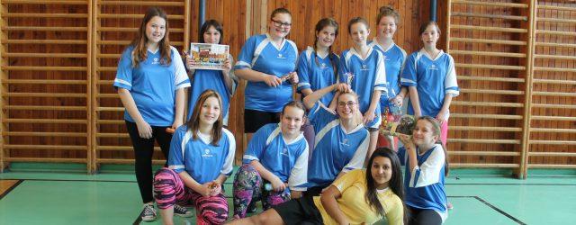 Na letošním Velikonočním turnaji ve vybíjené obhájily děvčata z naší školy umístění na stupni vítězů a za to jim patří velká gratulace. Ve velké konkurenci dokázaly opět obstát a vyrovnat […]