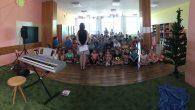 V úterý 29.5. zahráli žáci Základní umělecké školy ze Žandova pro své kamarády z 1. stupně. Děti se po celý rok učí hrát na flétnu, keyboard a dokonce i saxofon, […]