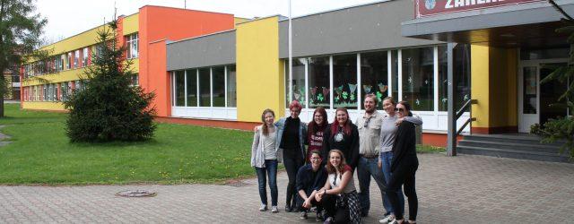 V pátek 27. dubna 2018 k nám po dlouhé době opět přijela parta studentů z pražské univerzity USAC Praha, kteří ovšem pocházejí z různých států USA. Byl to příjemný den […]