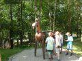 Žáci druhé, čtvrté a páté třídy zavítali dne 8.6.2018 do čtvrti Podmokly v Děčíně, kde se nachází malebná zoologická zahrada. Útulná zákoutí skýtala nám všem příjemné chvíle strávené při prohlídce […]