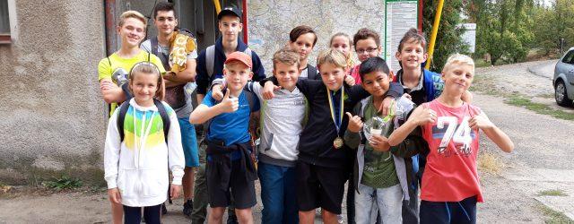 Vpátek 14. září jsme se vydali snejlepšími atlety naší školy do malebného městečka Úštěk. Zde se konaly závody vběhu po Úštěckých schodech. Letos ZŠ Kravaře vČechách měla hojnou účast a […]