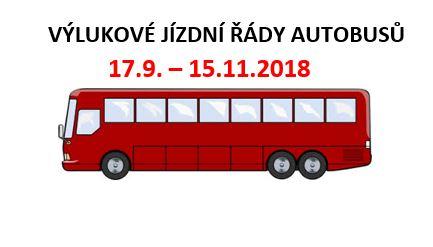Ve čtvrtek 15.11. pojedou autobusy naposledy podle výlukového jízdního řádu. Od pátku 16.11. tak bude obnovena platnost stálých jízdních řádů autobusových linek IDOL č.292 (Blíževedly – Kravaře – Česká Lípa) […]