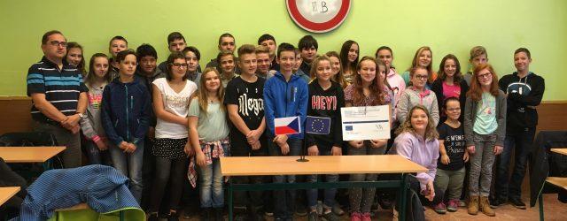 V úterý 6.listopadu jsme společně vyrazili do České Lípy, kde nás čekaly dvě akce. Nejprve jsme na Střední průmyslové škole pronikali do tajů fyziky. Prošli jsme čtyřmi třídami, které byly […]