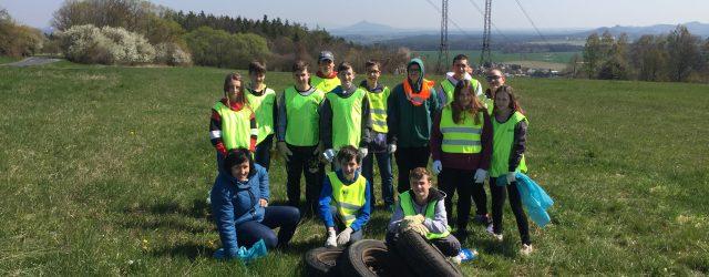 V pondělí a úterý 15.-16.4.2019 jsme se připojili k celosvětové akci Ukliďme svět a její místní části Ukliďme Česko, protože je to vážně potřeba. 6. a 7. třída se zaměřila […]