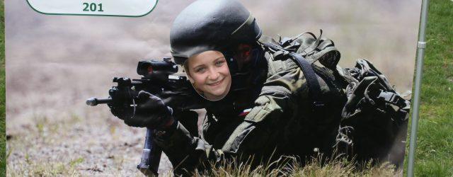 Vpátek 10. května jsme se vydali do Hrádku nad Nisou. Vkempu Kristýna jsme se zúčastnili závodu, který byl pořádán Krajským vojenským velitelstvím vLiberci. Závod obsahoval následující disciplíny: střelba ze vzduchovky, […]