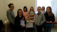 (Burza knih ve Vlastivědném muzeu vČeské Lípě 5. 10. 2019) Vypravili jsme se se čtenářským klubem a čtyřmi děvčaty z druhého stupně na burzu knih. Prodávali jsme schutí staré knihy, […]