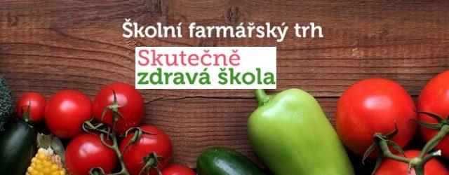 Další podzimní farmářský trh v prostorách naší školy chystáme na čtvrtek 24.10.2019 v čase 14 – 15.30h. Budeme moc rádi, pokud nás podpoříte osobní účastí a třeba si zakoupíte si […]