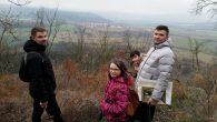 Geolog, mineralog a paleontolog vjedné osobě, Petr Mužák zGeoparku Ralsko, se snámi vsobotu 23. 11. 2019 vydal symbolicky zamknout hrad Ronov. Byla to zároveň cesta proti proudu času do minulosti […]