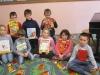 Dílny čtení v 1.třídě