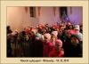 Kostel Blíževedly 18.12.2013