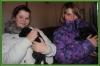 Venčení psů 16.11.2012