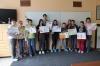 Výtvarná soutěž Požární výchova 2016