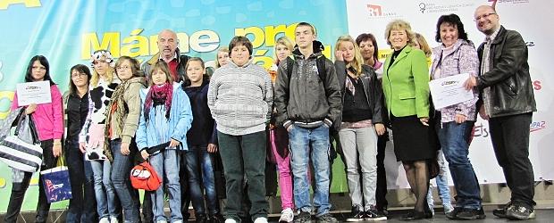 Liberec, Jablonec a Kravaře!  aneb finále soutěže školních časopisů Libereckého kraje