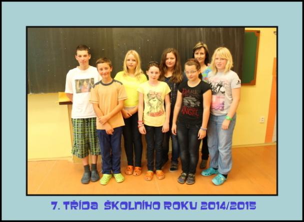 7 třída 2014_2015