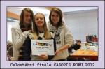 Finále Časopis roku v Brně 3.12.2012