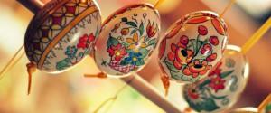Velikonoce na rychtě