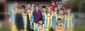 Máchův pohár 2013
