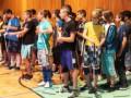 U příležitosti státního svátku boje za svobodu a demokracii jsmev pátek 15. listopadu 2013 jsme uspořádali pro žáky 2. stupně naší školy sportovní turnaj. Hrála se vybíjená a florbal. Zahrát […]
