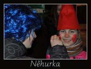 Něhurka