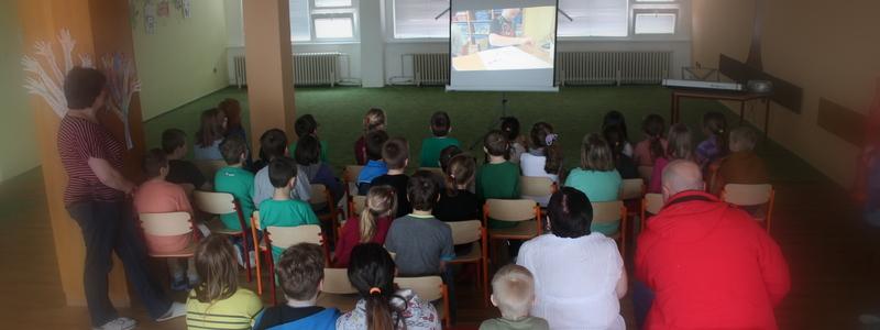 Film o školní družině