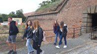 Protože skončila přísná epidemiologická omezení kvůli koronaviru, mohla se většina 9.třídy vydat ve středu 10.6. na předem plánovanou exkurzi do Památníku Terezín.  Jelo se brzy ráno vlakem do Litoměřic […]