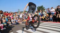 V úterý 15.9.2020 bylo dopoledne slavnostně otevřeno dopravní hřiště u místní mateřské školky a my jsme u toho nechyběli! Program byl nabitý, své umění předvedl šikovný biker, přijeli místní hasiči, […]