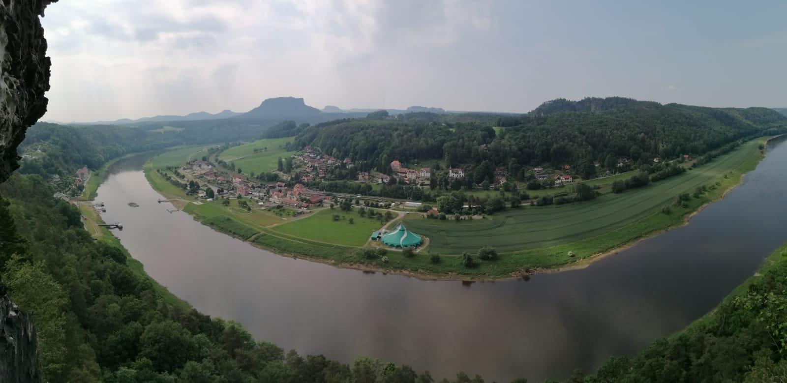 Exkurze do Saského Švýcarska