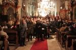 Adventní koncert ZŠ a ZUŠ