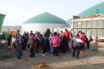Exkurze do AVENY 1.st 26.10.2015