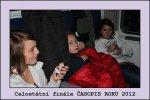 Finále ČASOPIS ROKU 2012