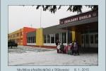 MŠ Blíževedly ve škole 8.1.2015